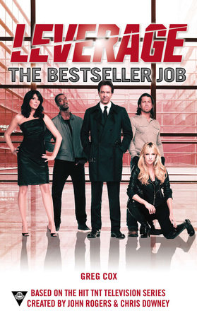 The Bestseller Job by Greg Cox and Electric Entertainment