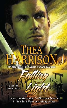 Falling Light by Thea Harrison