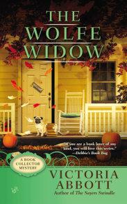 The Wolfe Widow