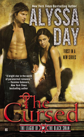 The Cursed by Alyssa Day