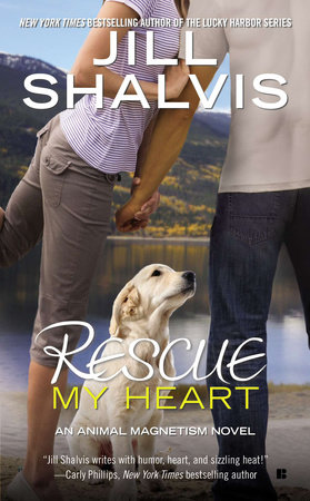 Rescue My Heart