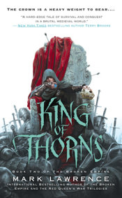 King of Thorns