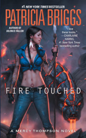 Fire Touched