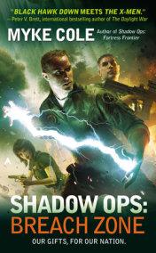 Shadow Ops: Breach Zone