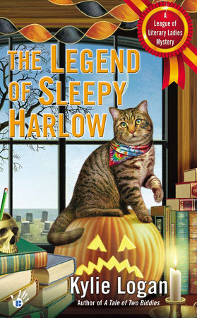 The Legend of Sleepy Harlow by Kylie Logan
