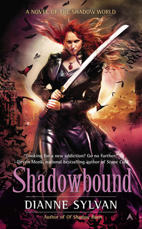 Shadowbound