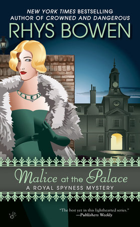 Malice at the palace by rhys bowen penguinrandomhouse malice at the palace by rhys bowen fandeluxe PDF