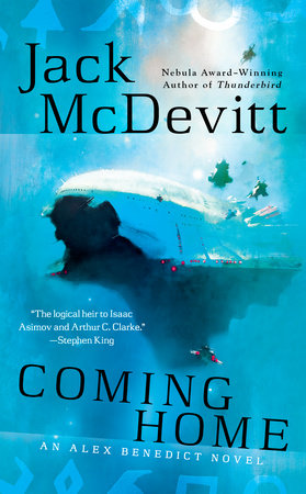 Coming Home by Jack McDevitt