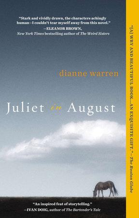 Juliet in August by Dianne Warren