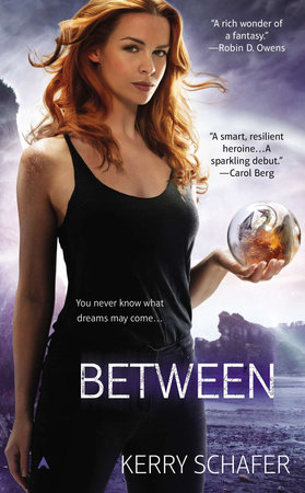 Between by Kerry Schafer