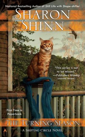 The Turning Season by Sharon Shinn