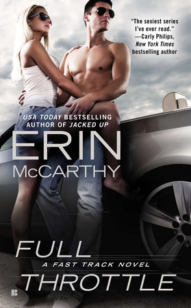 Full Throttle by Erin McCarthy