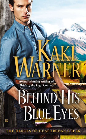 Behind His Blue Eyes by Kaki Warner