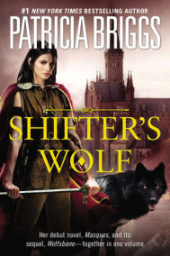 Shifter's Wolf