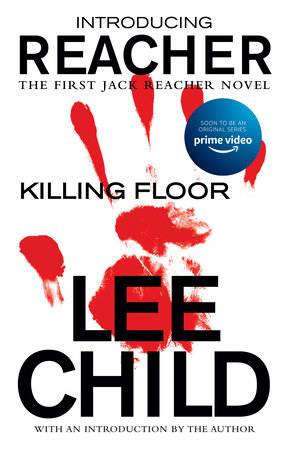 The cover of the book Killing Floor