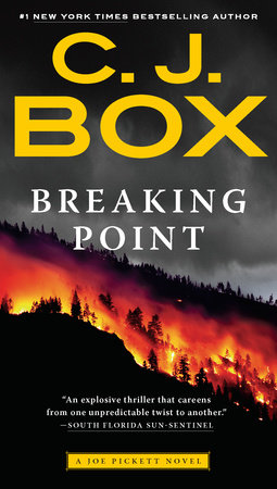 Breaking Point by C. J. Box