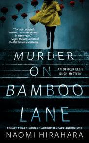 Murder on Bamboo Lane