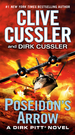 f23aa2c62 Poseidon's Arrow by Clive Cussler, Dirk Cussler | PenguinRandomHouse ...