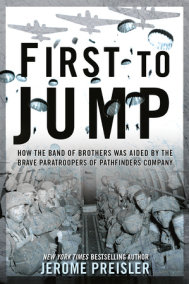 First to Jump