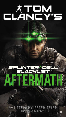 Splinter Cell Checkmate Ebook