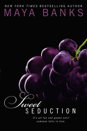 Sweet Seduction by Maya Banks