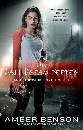The Last Dream Keeper