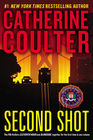 Second Shot by Catherine Coulter