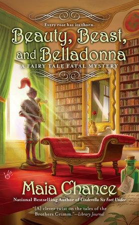 Beauty, Beast, and Belladonna