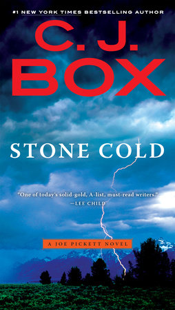 Stone Cold by C. J. Box