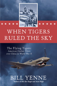 When Tigers Ruled the Sky