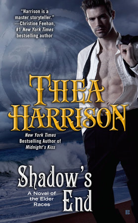 Shadow's End by Thea Harrison