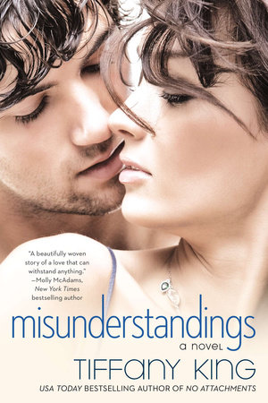 Misunderstandings by Tiffany King