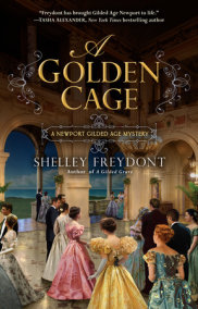 A Golden Cage