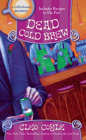 Dead Cold Brew