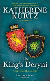 The King's Deryni