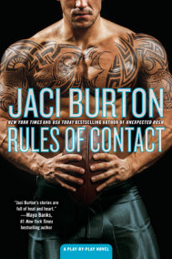 Rules of Contact