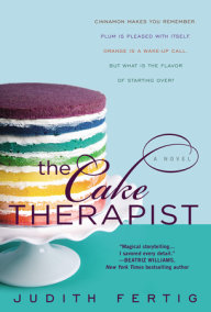 The Cake Therapist