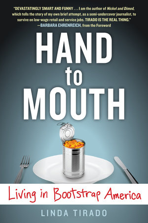 Hand to Mouth by Linda Tirado