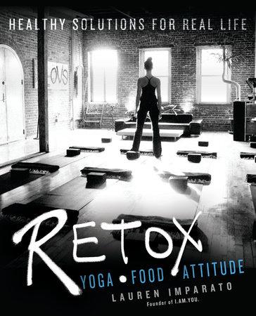 RETOX by Lauren Imparato