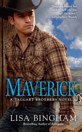 Maverick by Lisa Bingham