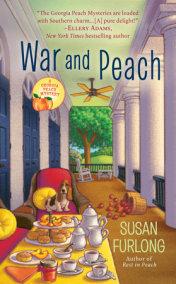 War and Peach