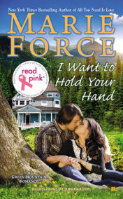 Read Pink I Want to Hold Your Hand