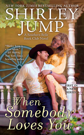 When Somebody Loves You by Shirley Jump