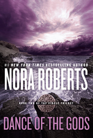 Dance of the Gods by Nora Roberts: 9780425280218 | : Books