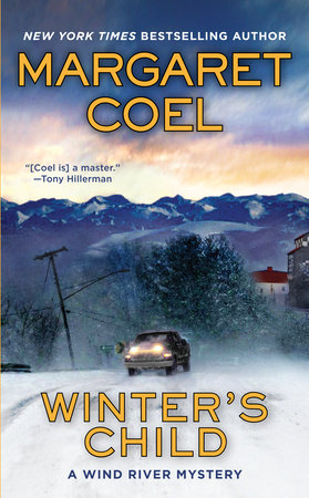 Winter's Child by Margaret Coel