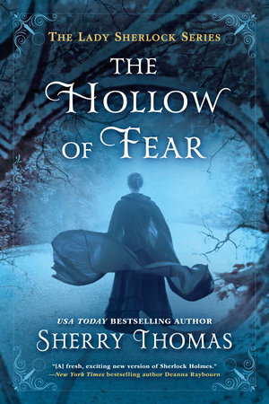 The Hollow of Fear