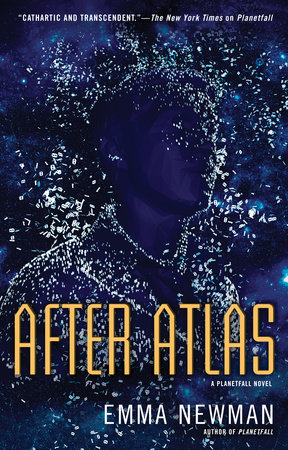 Image result for after atlas emma newman