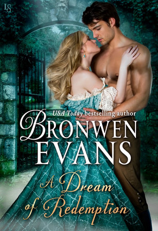 A Dream of Redemption by Bronwen Evans