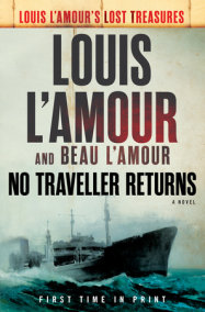 No Traveller Returns (Lost Treasures)