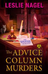 The Advice Column Murders